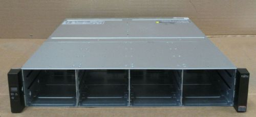Fujitsu Eternus CS DX200 Extension RAID Shelf 2x CA05967-1610 CS-VCE-DX23A